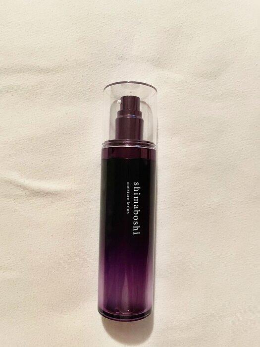モイスチャーローション|可もなく不可もない化粧水