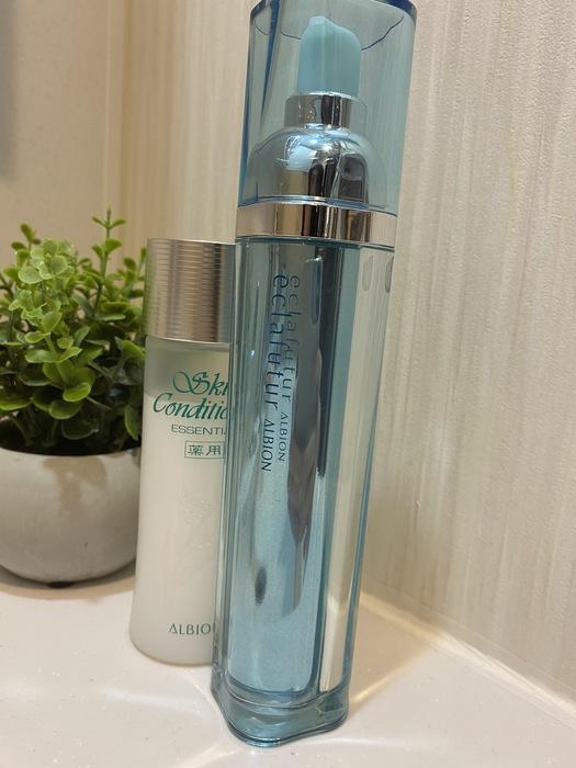アルビオン/エクラフチュールd お肌を守るバリア機能美容液