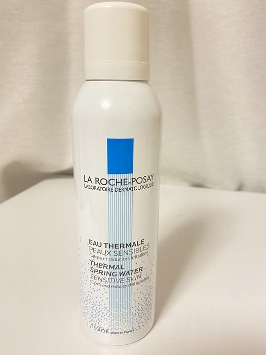 ターマルウォーター ミスト化粧水 夜勤中の私の必需品のミスト化粧水