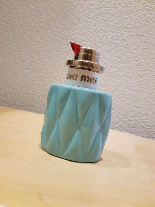 オールドパルファム エレガントな香りのMIUMIU香水