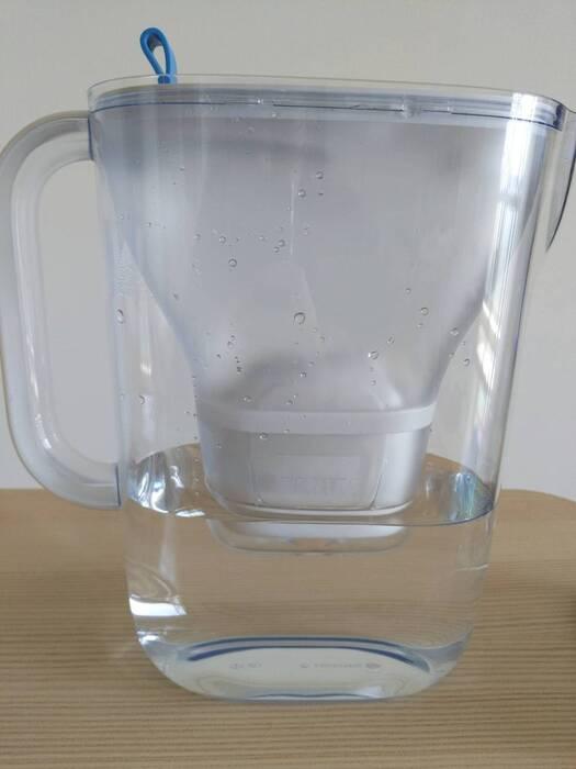 浄水器 ポット 浄水部容量 2.0L おいしい浄水器