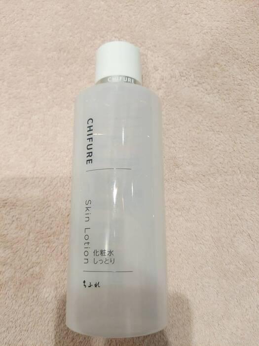 化粧水しっとりタイプ|安いのに効果大