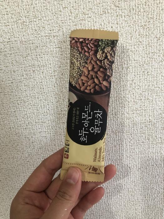 ユルム茶 甘くて優しい味の韓国茶「ユルム茶」